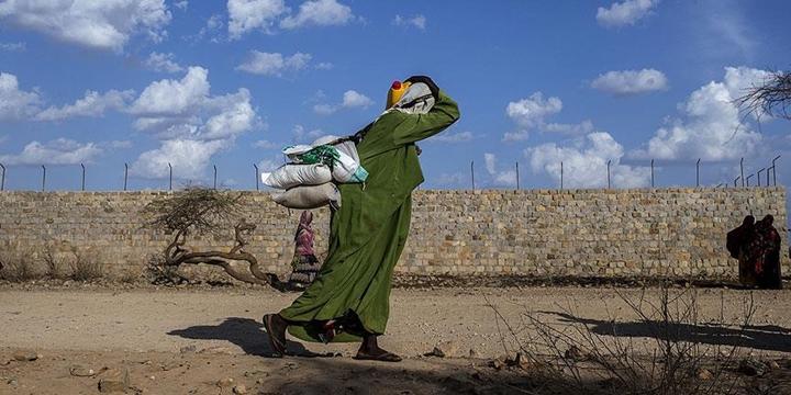 Etiyopya'da Acil Gıda Yardımına Yönelik İhtiyaç Artabilir