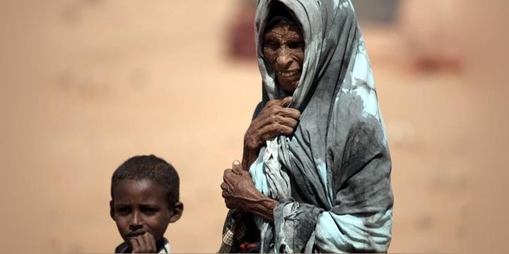 """""""Nijerya'da 1 Milyondan Fazla Kişi Açlıkla Karşı Karşıya Kalabilir"""""""