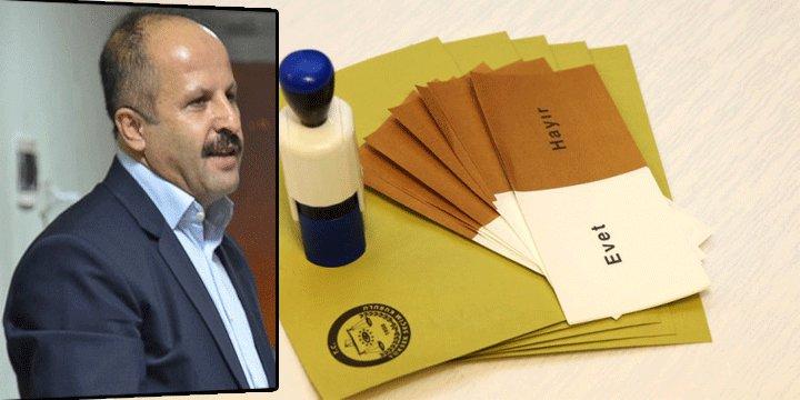 Kürtlerin Referandum Tercihini Nasıl Okumalı? Erdal Eker Yorumladı