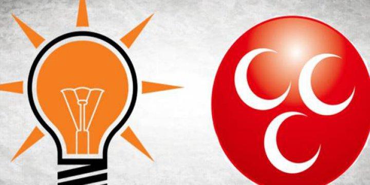 MHP'liler AK Parti'ye Hangi İlde Ne Oranda Destek Oldu?