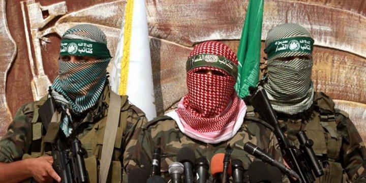 Kassam Sözcüsü: El-Mecdel Füze Menzilimizde, Aşdod ve Bi'ri Saba Sırada
