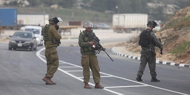 İşgalci İsrail Askerleri Filistinli Bir Genci Daha Katletti!