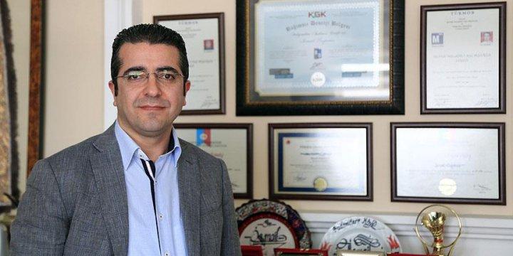 'Kılıçdaroğlu'nun Güroymak Örneği Gerçeği Yansıtmıyor'