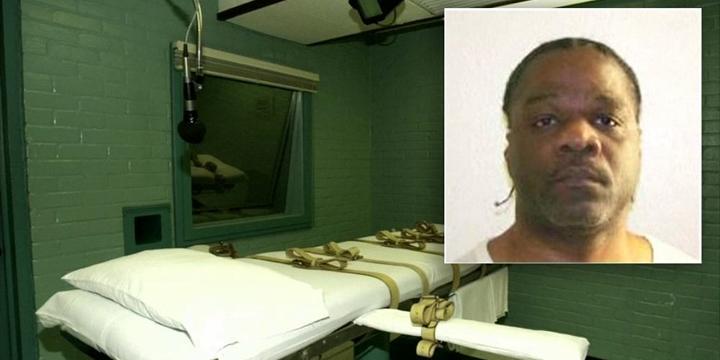 Arkansas'ta 12 Yıl Sonra İlk Kez Bir İdam Cezası İnfaz Edildi!