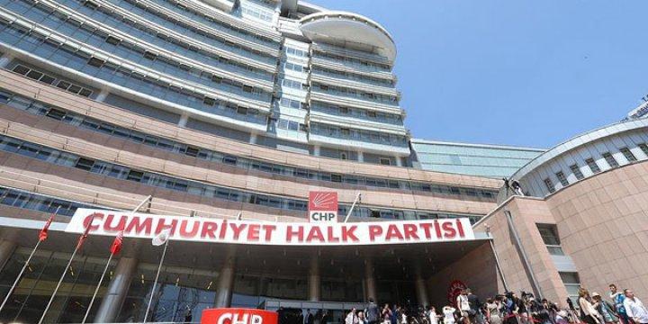 CHP Adıyaman Olağan İl Kongresi İptal Edildi
