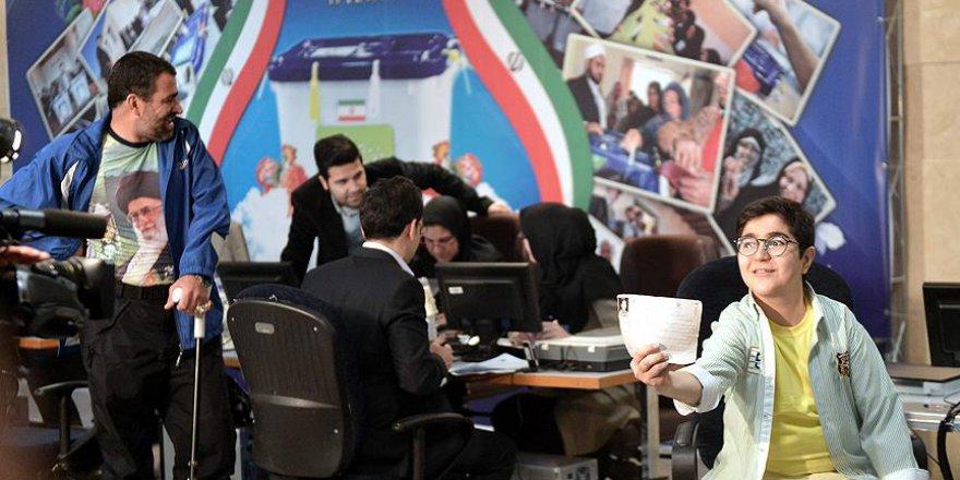 'İranlı Sünniler de Cumhurbaşkanlığına Aday Olabilmeli'