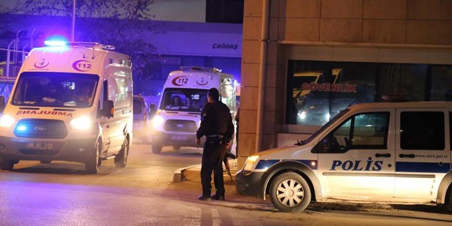 Şırnak'ta Çatışma: 1 Polis Hayatını Kaybetti!