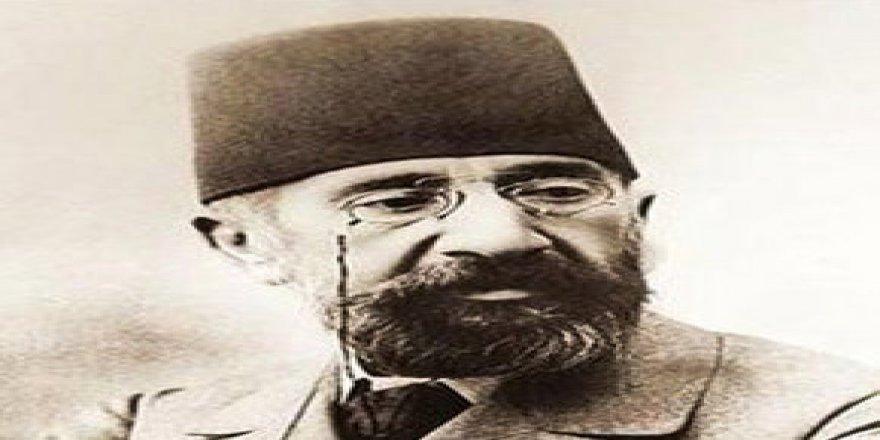 Kur'an'ı Ayak Altında Çiğneten Bir Ressam: Osman Hamdi Bey