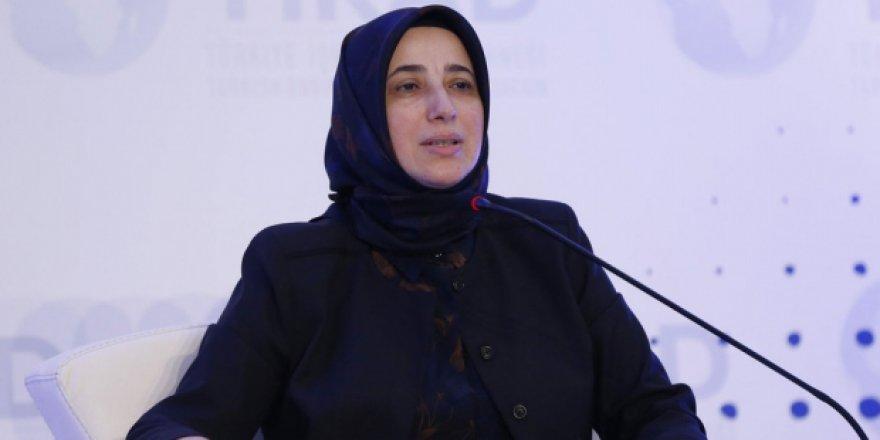 Cumhurbaşkanı Başdanışmanı Zengin, AK Parti – İslamcılar İlişkisine Dair Tartışmayı Değerlendirdi