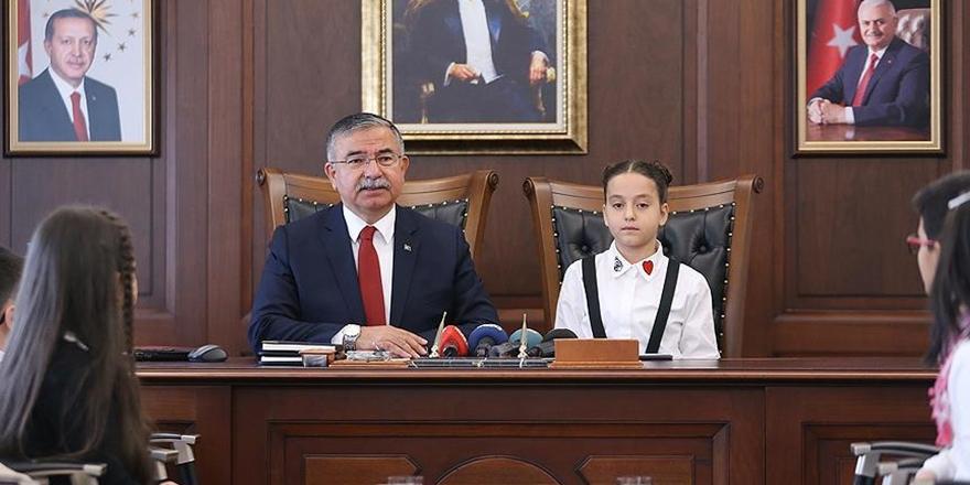 """""""Üniversiteye Giriş Tek Sınav Üzerinden Olmamalı"""""""