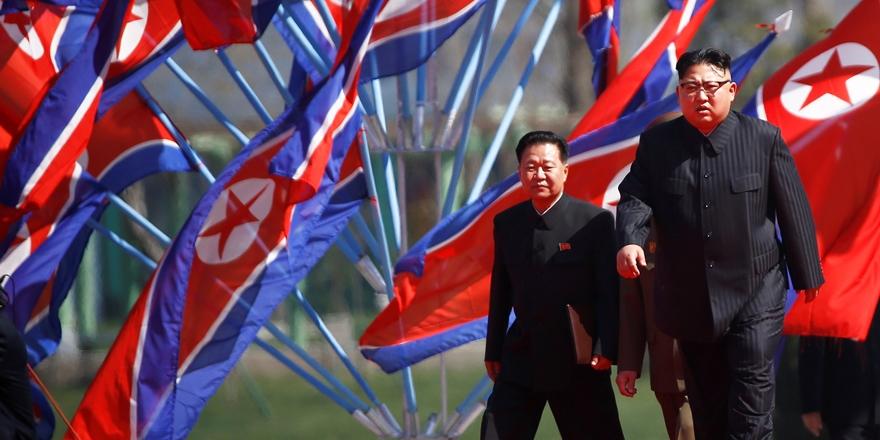 Kuzey Kore: BMGK'nın Yeni Yaptırımları Savaş Nedeni