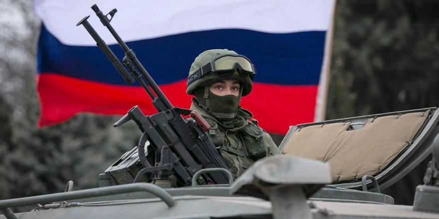 Rus General Suriye'de Öldürüldü