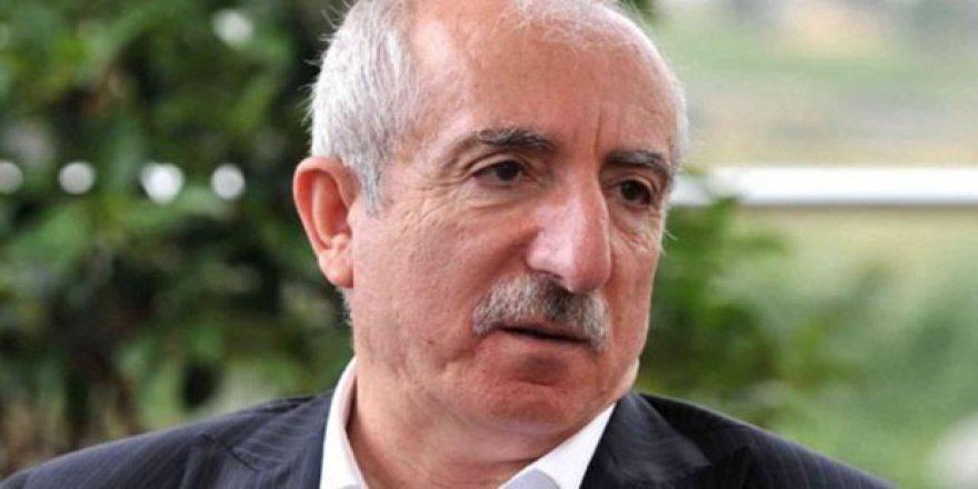 """Orhan Miroğlu: """"Ortadoğu'da Bir Kürt Stratejimiz Olmalı"""""""