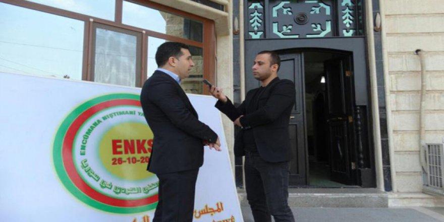 Suriye Kürt Ulusal Konseyi: PYD/PKK'ya Boyun Eğmeyeceğiz!