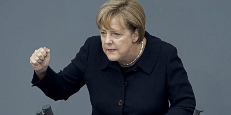 İncirlik Yasağı Almanya'yı Kızdırdı(!)