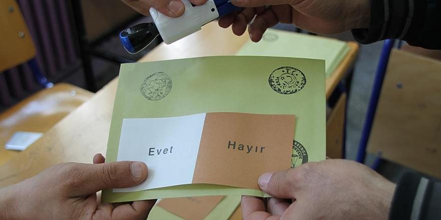YSK CHP'nin Başvurusunu Reddetti