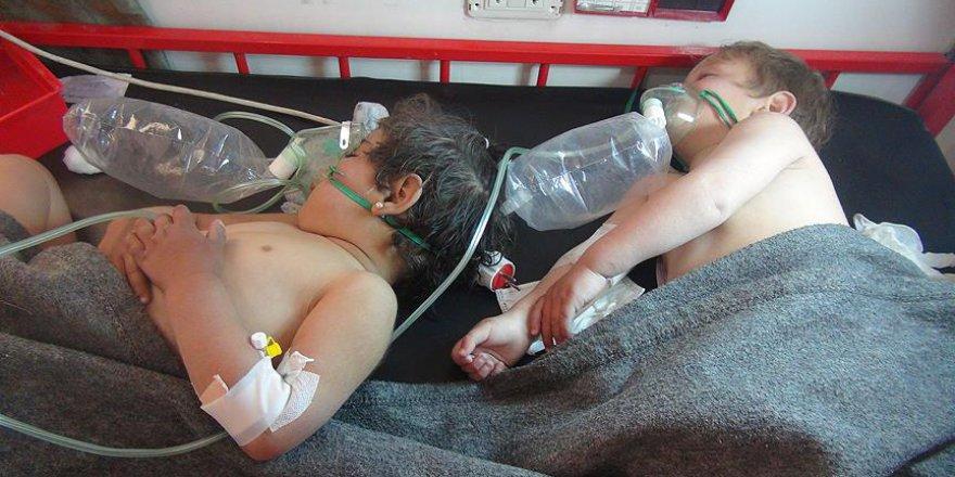 BM: Beşşar Esed Rejimi Savaş Suçu İşledi