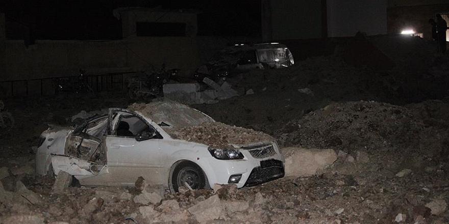 İdlib'de Hastaneye ve Köye Hava Saldırısı: 15 Sivil Hayatını Kaybetti!