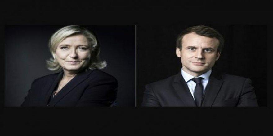 Irkçılık Dalgası ile Demokrasi Arasında Fransa'daki Cumhurbaşkanlığı Seçimi