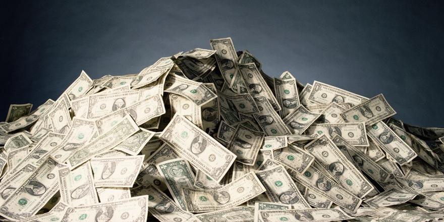 Dünyanın En Zengin Yüzde 1'i Küresel Refahın Yarısına Sahip