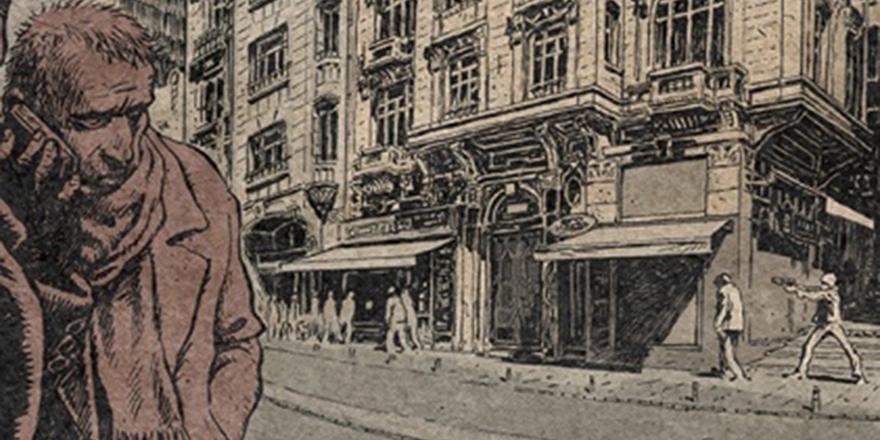 """""""Hrant Dink Cinayetini Yüzbaşı Koordine Etti"""""""