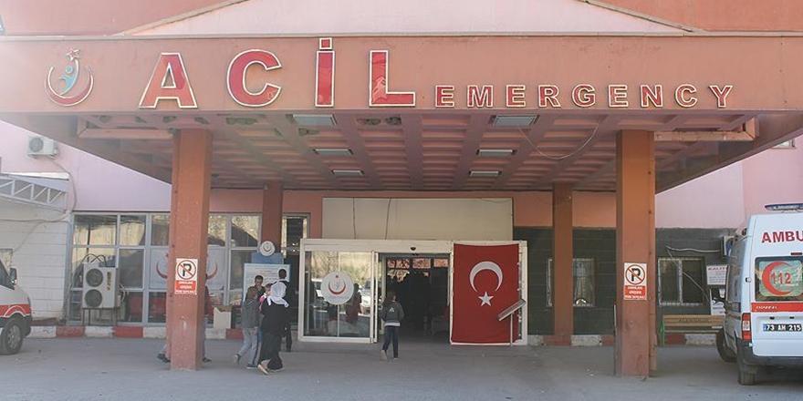 Şırnak'taki PKK Saldırısında Yaralanan Asker Hayatını Kaybetti!