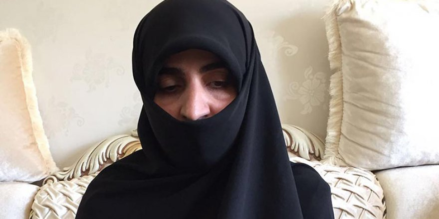 Yasin Börü'nün Annesi: Bu Ceza Acılarımızı Bir Nebze Hafifletti