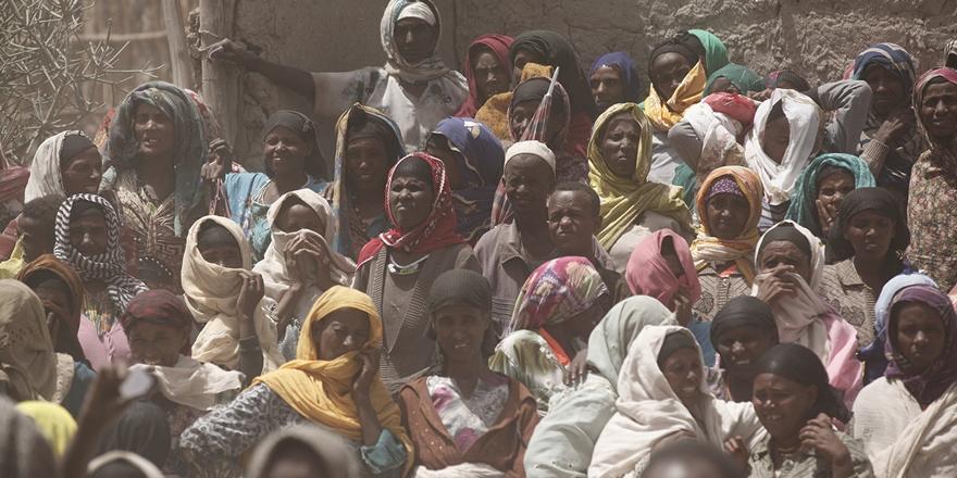 Somali'de 6,2 Milyon Kişi Kıtlık Tehdidi Altında!