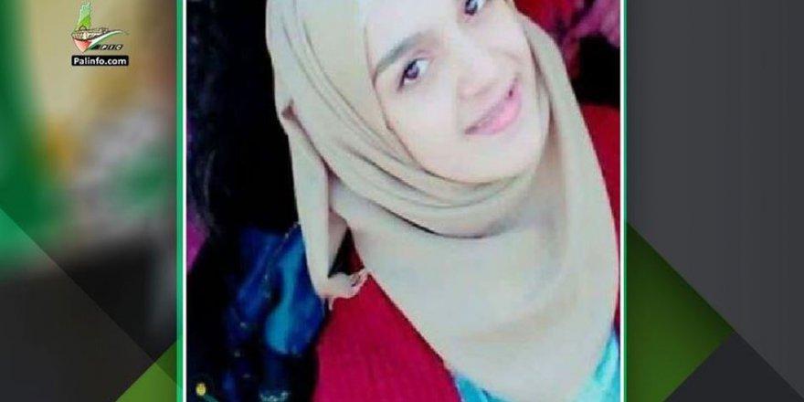 İşgal Mahkemesi Filistinli Genç Kızı 10 Yıl Hapis Cezasına Mahkum Etti
