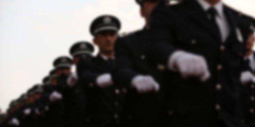 Emniyette FETÖ İhraçları: 9 Bin 103 Personel Açığa Alındı