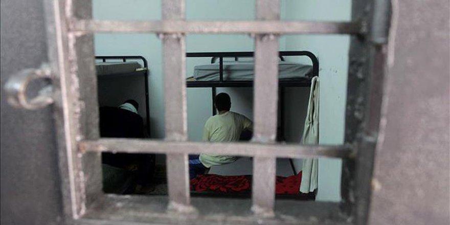 İşgal Güçleri Askalan Cezaevi'nde Açlık Grevindeki Esirleri Darp Etti