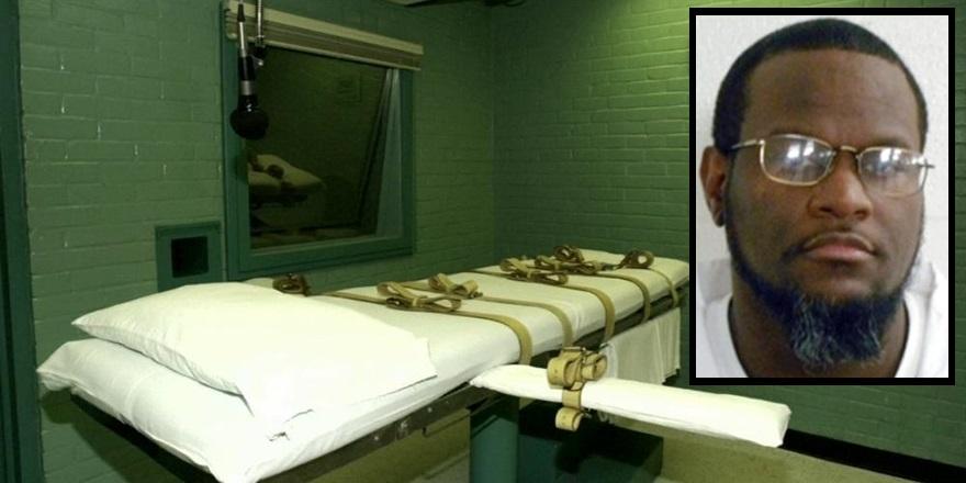 Arkansas'ta Bir Haftada Dördüncü İdam Cezası da İnfaz Edildi!