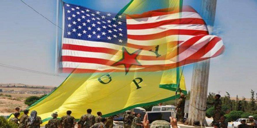 """""""ABD, Diplomasi Masasına Giderken Valizini 'Kürt Kartı' ile İyice Doldurmaya Çalışıyor"""""""