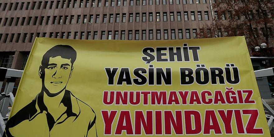 Yasin Börü Davasındaki Beraat Kararları İstinaf'a Taşındı