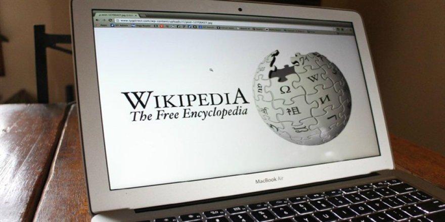 Türkiye'den Vikipedi'ye Erişim Engeli