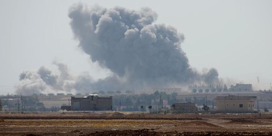 """ABD Öncülüğündeki Koalisyon 396 Sivili """"Yanlışlıkla"""" Öldürmüş!"""