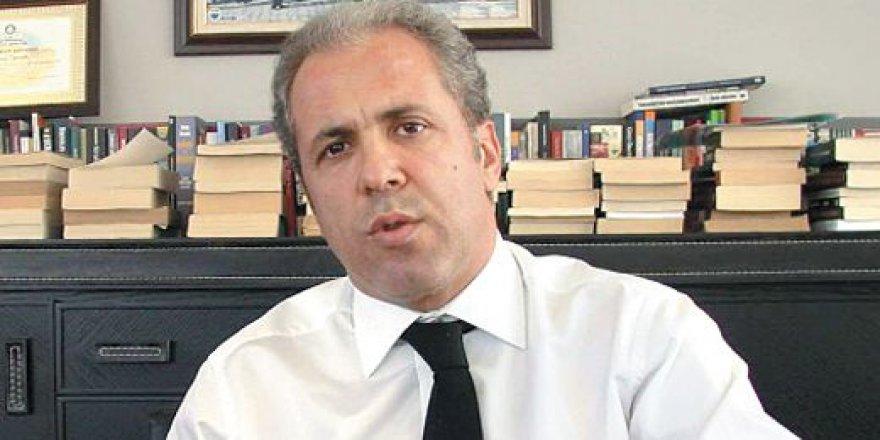 Şamil Tayyar: AK Parti'nin Altı Oyuluyor, Artık Yokum!