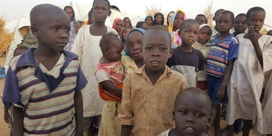 Darfur'dan Yükselen Çığlık: Yardıma İhtiyacımız Var