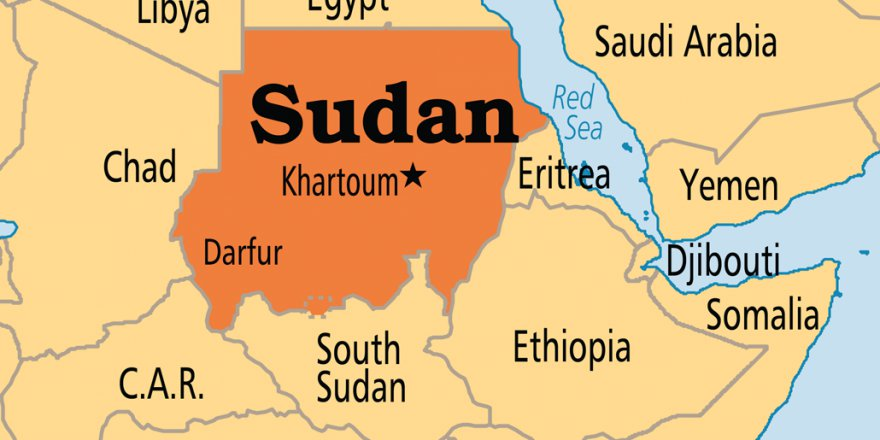 Bölünme Sonrası Sudan'ın Durumu ve Türkiye'nin Afrika Açılımı