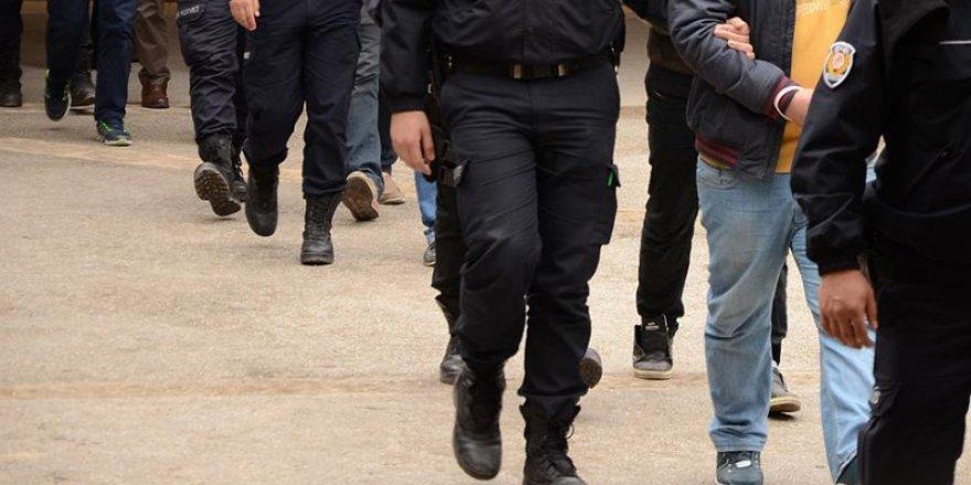 İstanbul Merkezli 6 İlde FETÖ/PDY Operasyonu: 45 Gözaltı