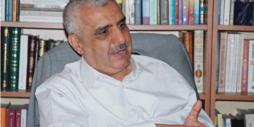 Ali Bulaç: Cemaat Düşsün Artık Yakamdan