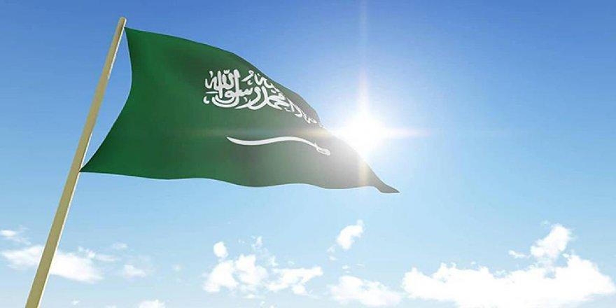 Suudi Arabistan'da FETÖ Operasyonu: 16 Gözaltı