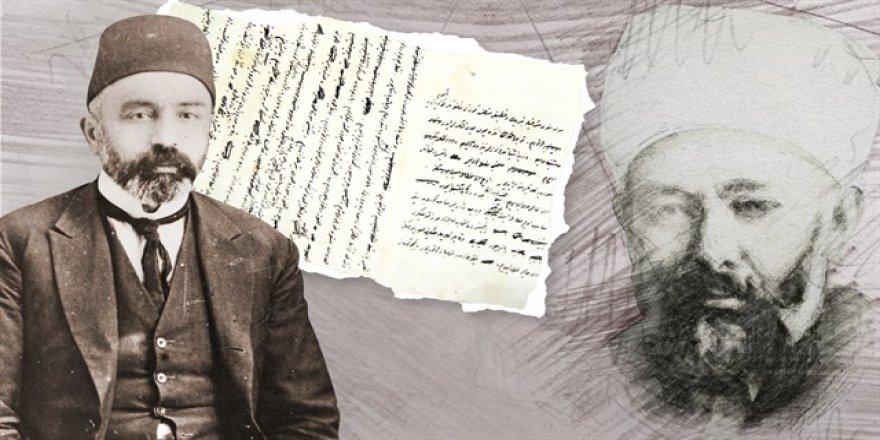 Elmalılı Hamdi Yazır'ın 'Kayıp Mektupları'nın Devamı Yayınlandı