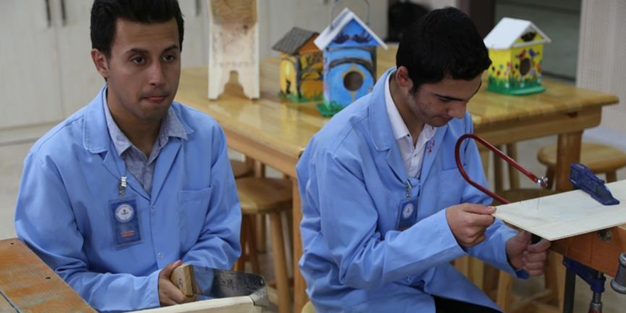 Özel Eğitim Gören Öğrenci Sayısı Üç Kat Arttı