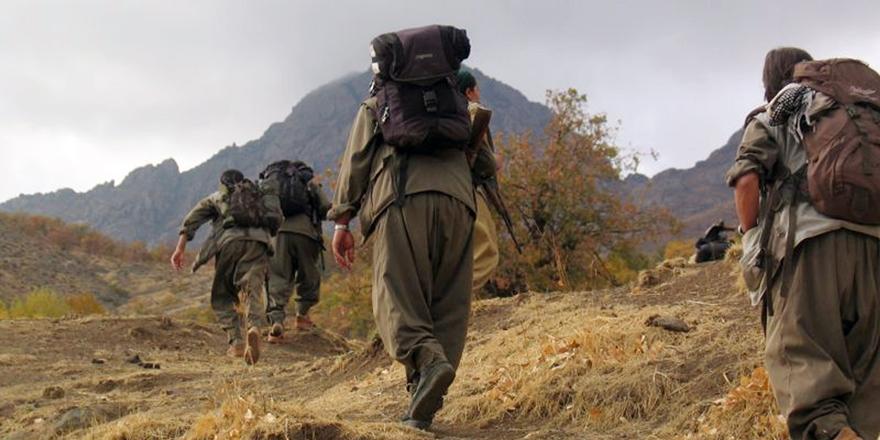 ABD'den PKK Yöneticileri Hakkında Bilgi Verene Ödül