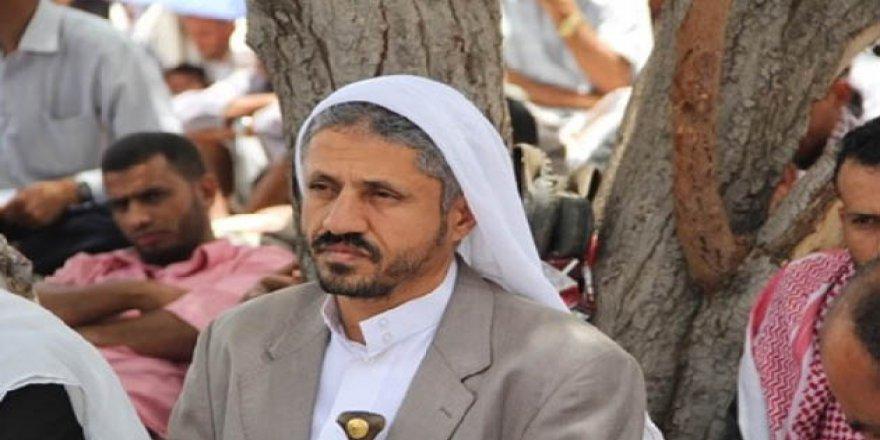 Yemen'de Islah Partisi Binasına Saldırı
