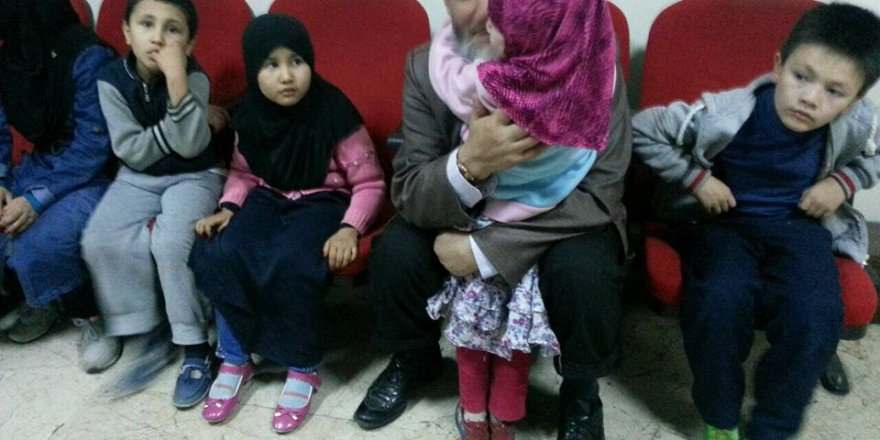 21 Doğu Türkistanlı Müslüman Çin'e İade mi Edilecek?