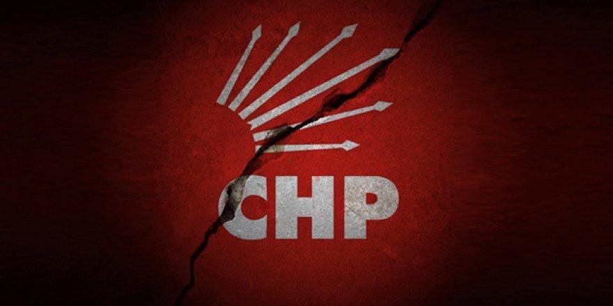 CHP'li Başkan Yardımcısı FETÖ'den Tutuklandı