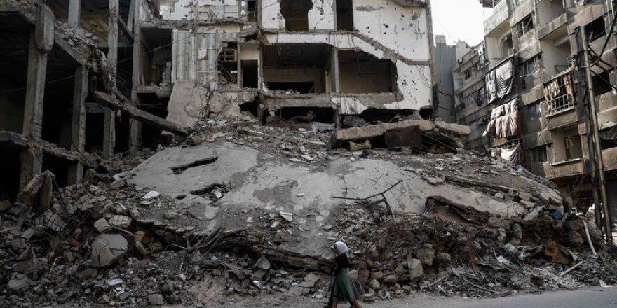 Esed Rejimi BM'nin Gözlemciliğine Hayır Diyor!