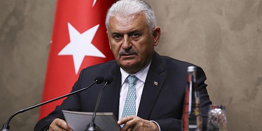 """""""PKK'ya Yardım Girişimleri Kabul Edilemez"""""""